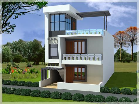 Houses Designs by Duplex House Design Ghar Planner