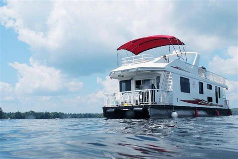 happy days house boats watch breakfast television live from fenelon falls in kawartha lakes on july 29 news