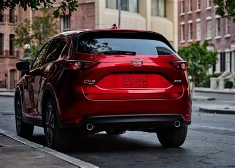 mazda sa prices mazda launches its cx 5 in sa prices and details