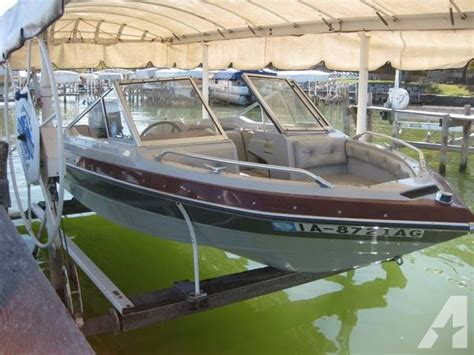 glastron boat trailer parts 1985 conroy by glastron z 16 boat trailer lift for