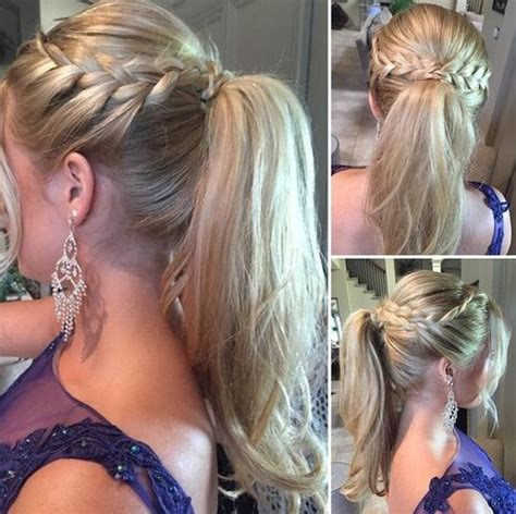 wrap around french side braid top 50 french braid hairstyles you will love ecstasycoffee