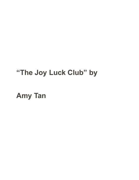 joy luck club theme essay college essays college application essays essay on two