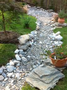Dry River Bed Landscaping 25 Gorgeous Dry Creek Bed Design Ideas Style Estate