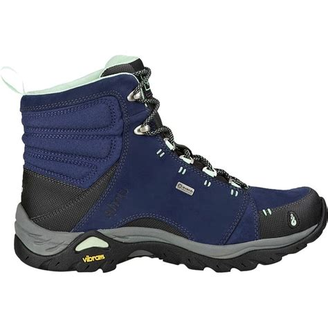 ahnu montara boot ahnu montara hiking boot s backcountry