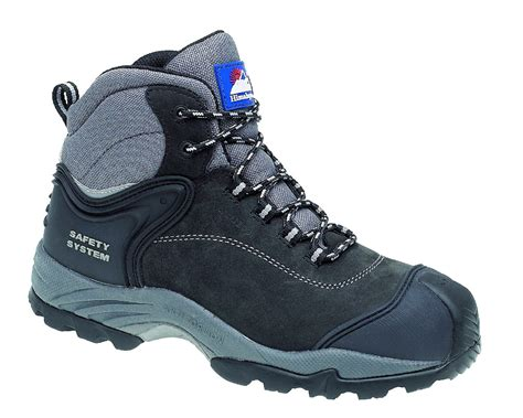 Sepatu Boots Safety Caterpilar Kansas Steel Toe Black 1 clearance himalayan gravity 2 waterproof composite safety