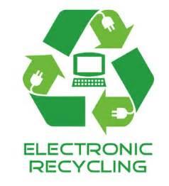 Electronics Recycling E Waste Recycling
