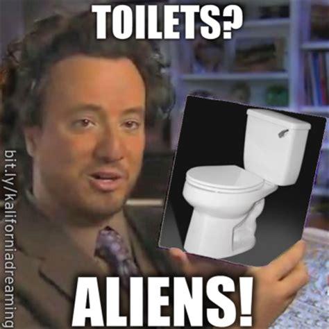 Aliens Meme Original - image 227383 ancient aliens know your meme