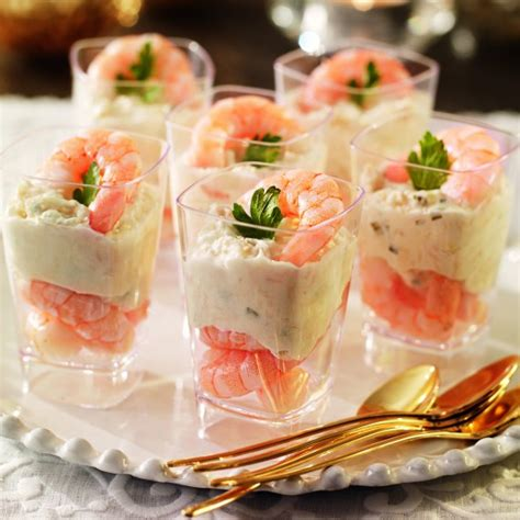 starter ideas for dinner m s prawn and salmon starter 163 12 00 food buys