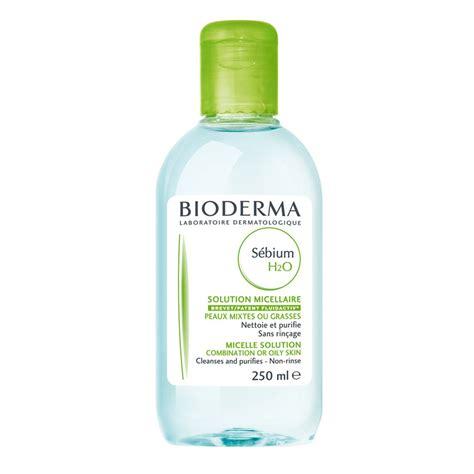 Toner Bioderma buy sebium h2o cleanser make up remover 250 ml by