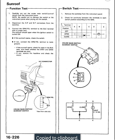asc sunroof wiring diagram 1997 bmw wiring diagram wiring