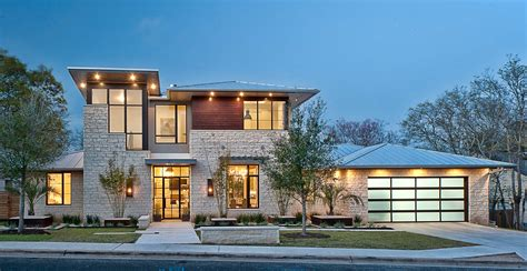 modern style homes cat mountain residence by cornerstone architects 47 homedsgn