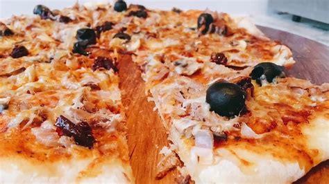 recette pizza italienne maison recette pizza italienne et croquante fait maison