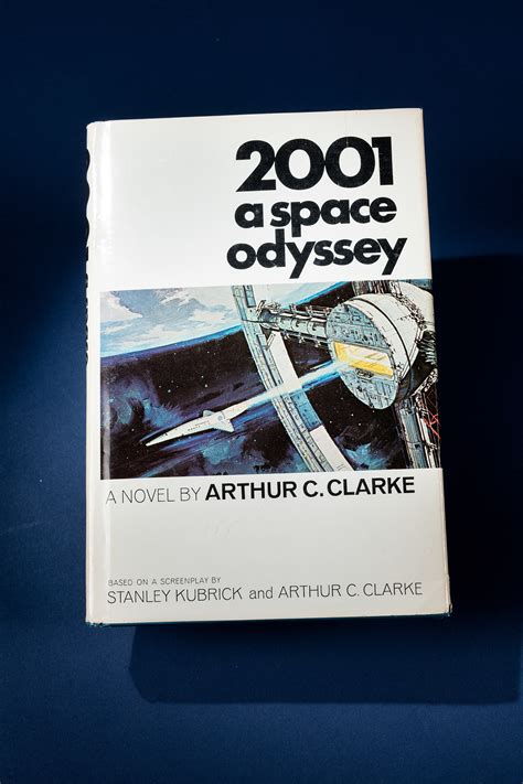 book 2001 a space odyssey sts 98 national air and