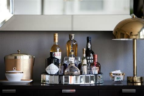home barware how to set up and stock the perfect home bar