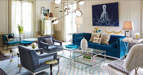 Jonathan Adler Living Room | real vs steal a gorgeous jonathan adler living room the