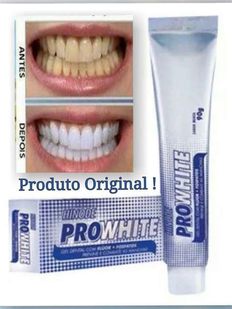 White Original Pencerah Whitening Wajah comprar gel dental clareador hinode prowhite 90g pronta entrega apenas r 12 00 aprender