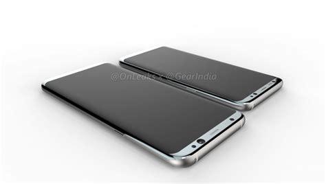 Samsung S8 Plus 1 samsung galaxy s8 en galaxy s8 plus verschenen