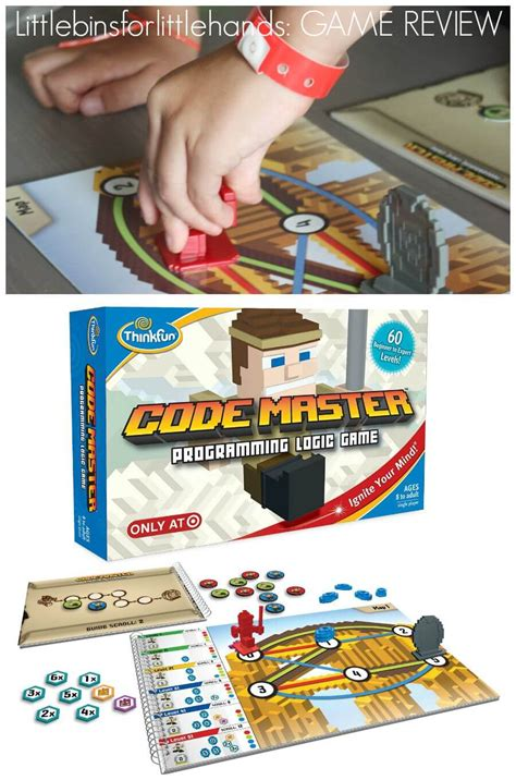 code master coding for code master think review