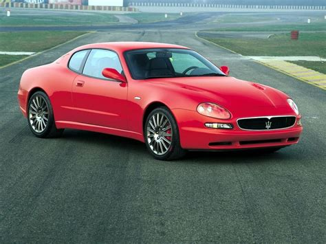 Maserati 3200 Gt Maserati 3200 Gt Specs 1998 1999 2000 2001 2002