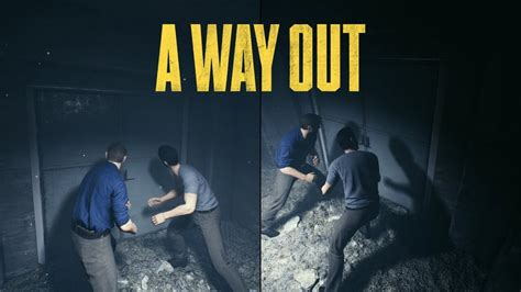 A Way Out Pc a way out pc sky of