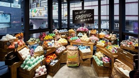 Lush Fresh Handmade Cosmetics Coupon Codes - 100 lush shop locator jared in the lush store a bmc