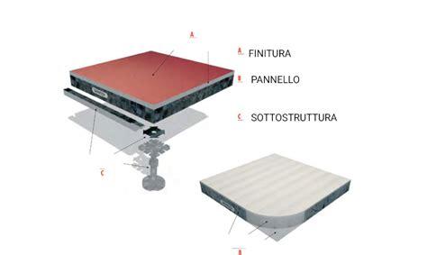 pavimenti rialzati per interni pavimenti galleggianti tipologie e vantaggi