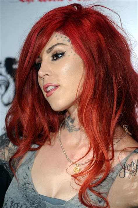 kat von d without tattoos d d tattoos looks stylebistro