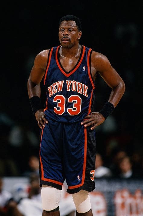 Patrick Ewing | nba legend patrick ewing selling mansion in new jersey