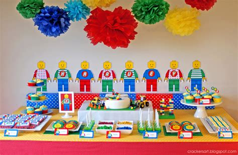 Birthday Decoration Ideas For Boy by 50 Awesome Boys Ideas