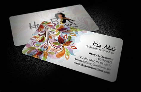 artist business cards templates artist business card template business