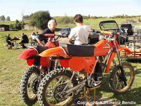 Kramer Motorrad by Kramer