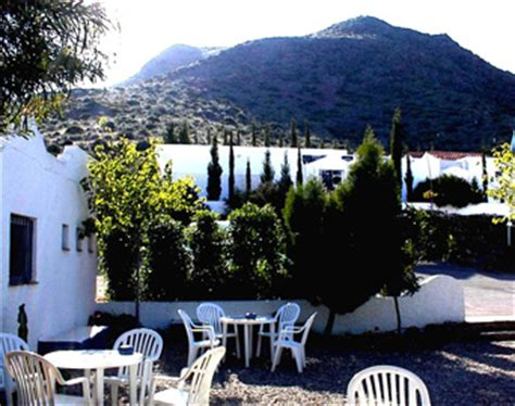 albergue san jos 233 parque de cabo de gata asemparna - Albergue San Jose Cabo De Gata
