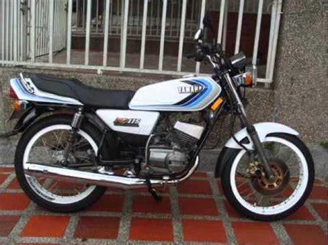 Motor Rxs Special motos yamaha ft viva r 115 rx 115 cripton 2015