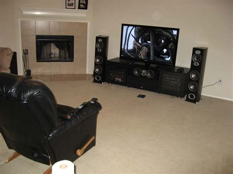 where should a subwoofer be placed in a room subwoofer placement suggestion pics svs ultra line avs forum home theater