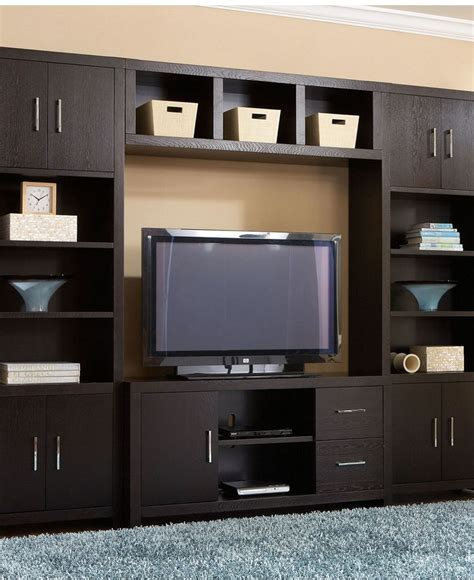 macy s furniture tv cabinet 25 best ideas about entertainment furniture on