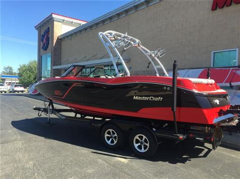 mastercraft boats hudsonville mi 2016 new mastercraft nxt 22 ski and wakeboard boat for