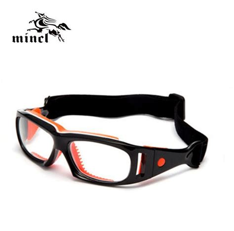 mincl sports eye safety protection glasses basketball