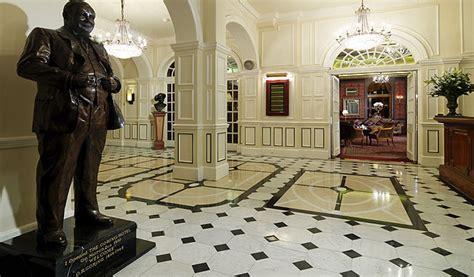 goring hotel london idesignarch interior design