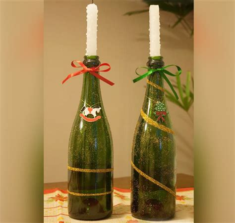 decorar casa de co 29 ideias para decorar a sua mesa de natal velas