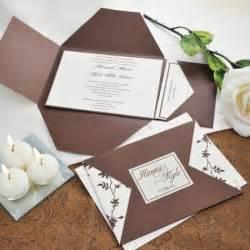 diy wedding invitation ideas diy wedding invitations for a really personal invite