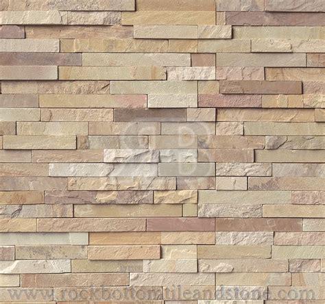 fossil rustic sandstone ledger panels