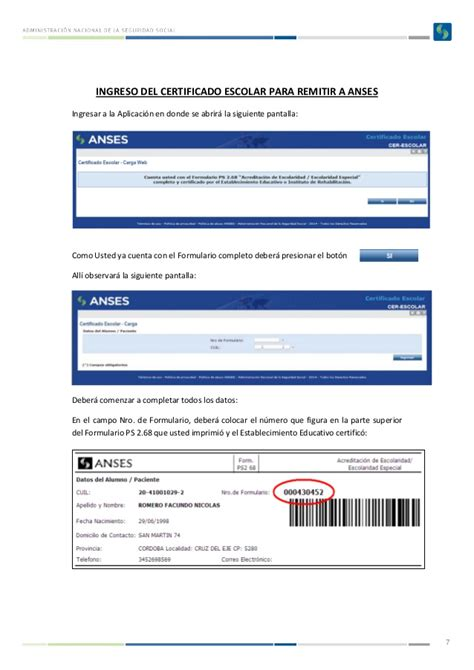 formulario progresar 2016 cuando presentar el formulario progresar en el 2016