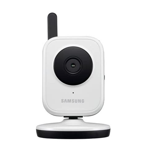 samsung security seb 1019rw vision wireless baby