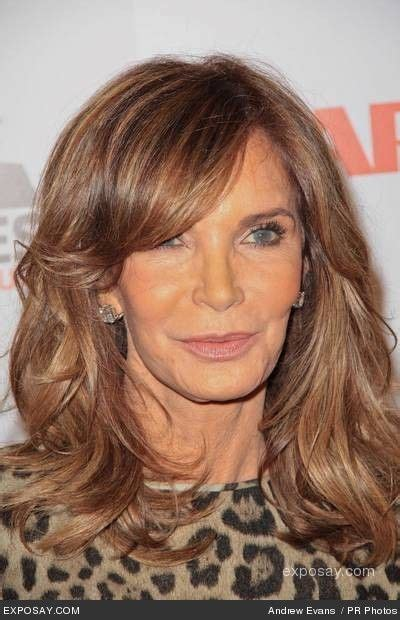 hairstyles for 76 year olds jaclyn smith hairstyle beauty pinterest jaclyn smith