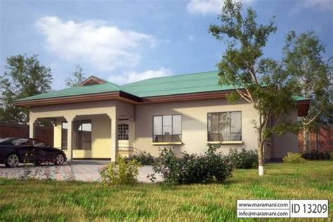 home design for rural area three bedroom house id 13204 maramani com