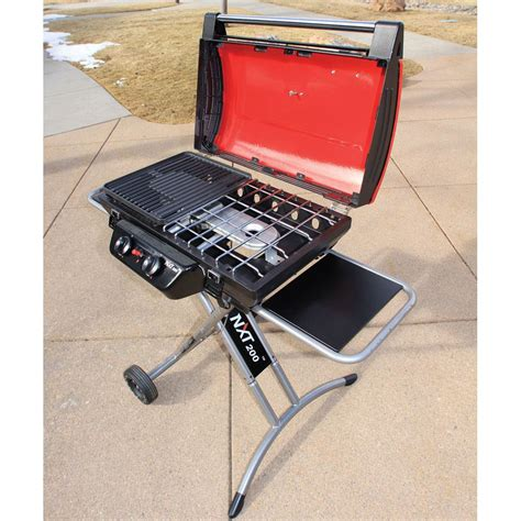 coleman backyard select grill coleman nxt grill coleman 2000012520 gas grills cing world