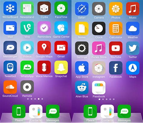 Themes Idownloadblog | theme thursday anode clarity i7cons and more