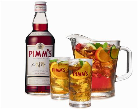Updated Bathroom Ideas A Foolproof Traditional Pimm S Cup Recipe