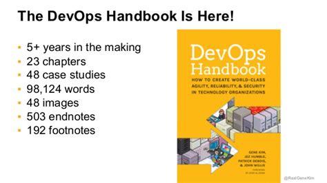 The Devops Handbook edit privacy settings analytics free collect leads micro focus devops