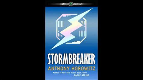 stormbreaker book report alex rider stormbreaker book trailer by rodrigo and alex